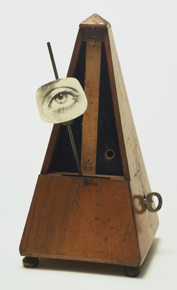Man Ray- Objeto indestructible