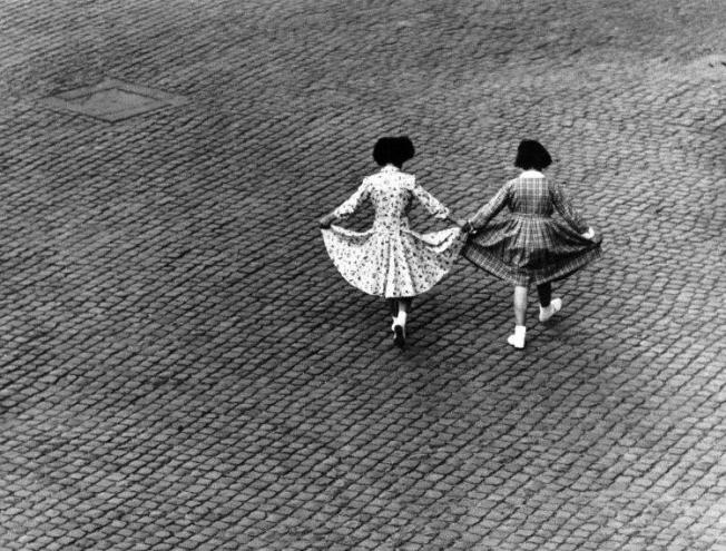 Herbert List- Roma, 1953
