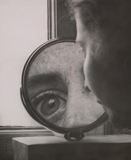 Raoul Hausmann. Untitled. 1931