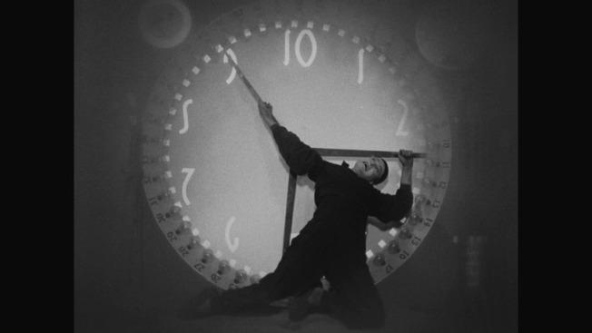 Metropolis- Fritz Lang (1927)